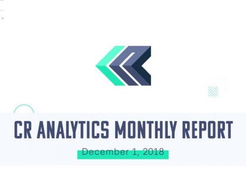 Cyber Republic Monthly Analytics Report – Dec 1st 2018