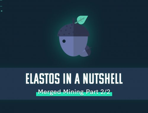Elastos In A Nutshell – A Layman's Perspective: Merged Mining Part 2/2