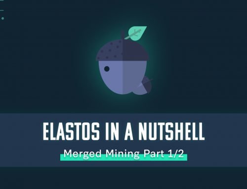 Elastos In A Nutshell – A Layman's Perspective: Merged Mining Part 1/2