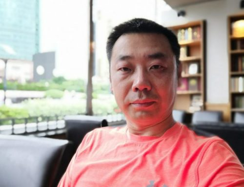 An interview with Brian Xin, founder of Elastos DMA