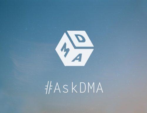 Ask DMA Series #1