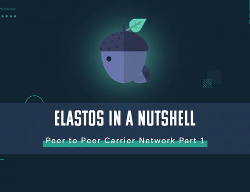 简说亦来云——从外行的视角解读点对点的Carrier网络(一)