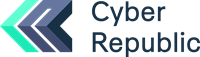 Cyber Republic Blog Logo