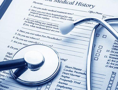 保护医药患者的数据